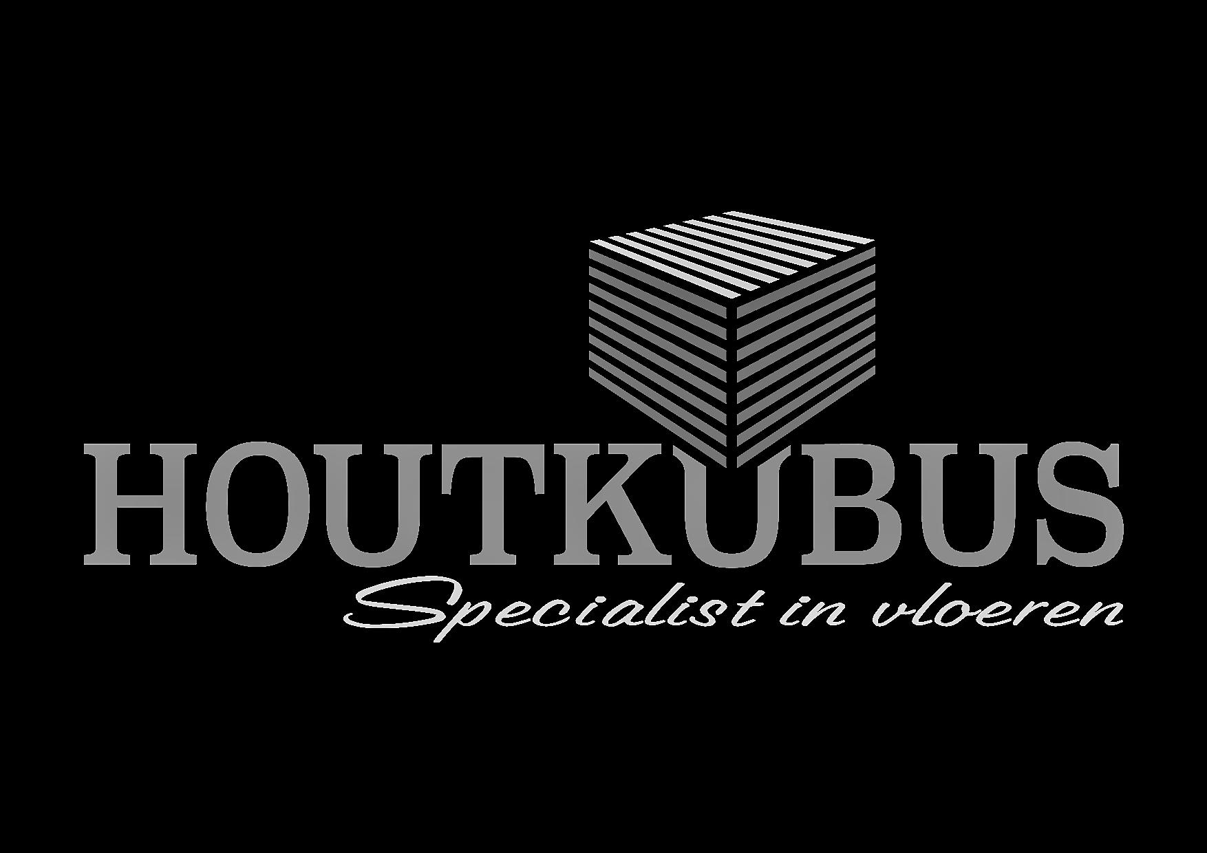 Logo Houtkubus Doorzichtig